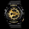 นาฬิกา คาสิโอ Casio Baby-G Standard ANALOG-DIGITAL Girls' Generation รุ่น BA-110-1A ของแท้ รับประกันศูนย์ 1 ปี