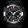 นาฬิกา คาสิโอ Casio G-Shock Standard Analog-Digital รุ่น GA-200-1A ของแท้ รับประกันศูนย์ 1 ปี
