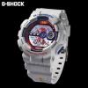 นาฬิกา Casio G-SHOCK X GUNDAM CHAR AZANABLE Limited รุ่น GD-100 Mobile Suit Gundam 35th anniversary (Japan Only) หายากมาก ของแท้ รับประกันศูนย์ 1 ปี