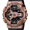 นาฬิกา คาสิโอ Casio G-Shock Limited model Crazy Gold series รุ่น GA-110GD-9B2 (หายาก) ของแท้ รับประกันศูนย์ 1 ปี