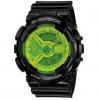 """นาฬิกา คาสิโอ Casio G-Shock Standard Analog-Digital รุ่น GA-110B-1A3 """"Mountain Dew"""" ของแท้ รับประกันศูนย์ 1 ปี"""
