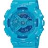 นาฬิกา คาสิโอ Casio G-Shock Limited Hyper Color รุ่น GA-110B-2 (ฟ้าล้วน) ของแท้ รับประกันศูนย์ 1 ปี