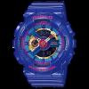 นาฬิกา คาสิโอ Casio Baby-G Girls' Generation Hyper Color series รุ่น BA-112-2A ของแท้ รับประกันศูนย์ 1 ปี