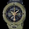 นาฬิกา Casio G-Shock GA-500P Punching pattern series รุ่น GA-500P-3A ของแท้ รับประกันศูนย์ 1 ปี