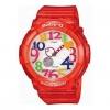 นาฬิกา คาสิโอ Casio Baby-G Neon Illuminator รุ่น BGA-131-4B ของแท้ รับประกันศูนย์ 1 ปี