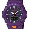 นาฬิกา Casio G-Shock ANALOG-DIGITAL GA-800SC Sporty Color series รุ่น GA-800SC-6A ของแท้ รับประกันศูนย์ 1 ปี