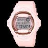 นาฬิกา Casio Baby-G Shade of PINK collection รุ่น BG-169G-4B ของแท้ รับประกัน 1 ปี