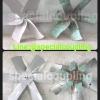 รับผลิตใบพัดลมมีเนียมพร้อมบาลานส์ ตามตัวอย่างคะ (ขนาด OD 28'' รูเพลา 16 มิล 6แฉก) ขายส่งและปลีก