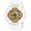 นาฬิกา Casio Baby-G Leopard series รุ่น BA-120LP-7A2 ของแท้ รับประกันศูนย์ 1 ปี