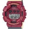 """นาฬิกา Casio G-Shock Limited NO-COMPLY series รุ่น GD-120NC-4 """"IRON MAN BUSTER"""" ของแท้ รับประกันศูนย์ 1 ปี"""