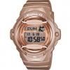 นาฬิกา คาสิโอ Casio Baby-G 200-meter water resistance รุ่น BG-169G-4 ของแท้ รับประกันศูนย์ 1 ปี