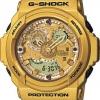 นาฬิกา คาสิโอ Casio G-Shock Limited model Crazy Gold series รุ่น GA-300GD-9A ของแท้ รับประกันศูนย์ 1 ปี