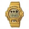 นาฬิกา คาสิโอ Casio G-Shock Limited model Crazy Gold series รุ่น DW-6900GD-9A ของแท้ รับประกันศูนย์ 1 ปี
