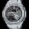 นาฬิกา CASIO G-SHOCK G-STEEL series COMPLEX DIAL รุ่น GST-210D-1A ของแท้ รับประกัน 1 ปี