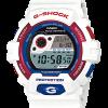 """นาฬิกา Casio G-Shock Limited White Tricolor series รุ่น GW-8900TR-7JF """"กันดั้ม"""" (Japan กล่องหนังญี่ปุ่น) (ไม่มีขายในไทย) ของแท้ รับประกันศูนย์ 1 ปี"""