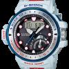 นาฬิกา Casio G-Shock GULFMASTER Love the Sea and The Earth 2017 Japan Limited รุ่น GWN-Q1000K-7AJR (นำเข้าJapan) JAPAN ONLY ไม่มีขายในไทย (หายากมาก) ของแท้ รับประกัน1ปี