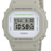 นาฬิกา CASIO G-SHOCK STANDART DIGITAL รุ่น DW-5600M-8 MILITARY SERIES ของแท้ รับประกัน 1 ปี