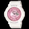 นาฬิกา คาสิโอ Casio Baby-G Neon Illuminator รุ่น BGA-161-7B2 ของแท้ รับประกันศูนย์ 1 ปี