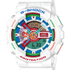 นาฬิกา CASIO G-SHOCK GA-110 SERIES รุ่น GA-110MC-7A Limited color ของแท้ รับประกัน 1 ปี