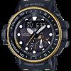 นาฬิกา คาสิโอ Casio G-Shock GULFMASTER 4-sensors GWN-Q1000 series รุ่น GWN-Q1000GB-1A ของแท้ รับประกันศูนย์ 1 ปี