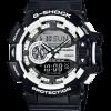 นาฬิกา คาสิโอ Casio G-Shock Standard Analog-Digital รุ่น GA-400-1A ของแท้ รับประกันศูนย์ 1 ปี