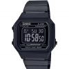 นาฬิกา คาสิโอ Casio STANDARD DIGITAL B650 series รุ่น B650WB-1B (Black Out) ของแท้ รับประกันศูนย์ 1 ปี