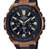 นาฬิกา CASIO G-SHOCK G-STEEL series รุ่น GST-S120L-1A ของแท้ รับประกัน 1 ปี