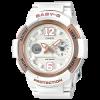 นาฬิกา Casio Baby-G Standard ANALOG-DIGITAL รุ่น BGA-210-7B3 ของแท้ รับประกันศูนย์ 1 ปี