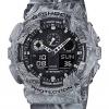 นาฬิกา Casio G-Shock Limited model Marble Camouflage series รุ่น GA-100MM-8A ของแท้ รับประกันศูนย์ 1 ปี