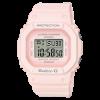 นาฬิกา Casio Baby-G Standard Digital BGD-560 series รุ่น BGD-560-4 ของแท้ รับประกันศูนย์ 1 ปี