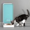 คู่มือการแกะกล่องและการติดตั้งใช้งานเครื่องให้อาหารอัตโนมัติ Smart Feeder ของ PETKIT รุ่น FRESH ELEMENT