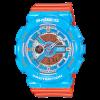นาฬิกา Casio Baby-G Standard ANALOG-DIGITAL Neo Color series รุ่น BA-110NC-2A ของแท้ รับประกันศูนย์ 1 ปี