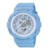 นาฬิกา Casio Baby-G Beach Pastel Color series รุ่น BGA-190BE-2A ของแท้ รับประกันศูนย์ 1 ปี