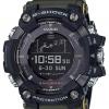 นาฬิกา Casio G-Shock RANGEMAN Premium GPR-B1000 series รุ่น GPR-B1000-1B ของแท้ รับประกันศูนย์ 1 ปี