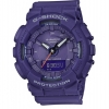นาฬิกา Casio G-Shock มินิ S-Series GMA-S130VC Variant Colors series รุ่น GMA-S130VC-2A (สีม่วง Violet) ของแท้ รับประกันศูนย์ 1 ปี