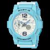 นาฬิกา Casio Baby-G Beach Pastel Color series รุ่น BGA-180BE-2B ของแท้ รับประกัน1ปี