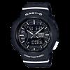 นาฬิกา Casio Baby-G for Running BGA-240 series รุ่น BGA-240-1A1 ของแท้ รับประกันศูนย์ 1 ปี