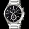 นาฬิกา คาสิโอ Casio BESIDE CHRONOGRAPH รุ่น BEM-508D-1AV ของแท้ รับประกันศูนย์ 1 ปี