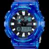 นาฬิกา CASIO G-SHOCK G-LIDE series รุ่น GAX-100MSB-2A ของแท้ รับประกัน 1 ปี
