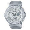 นาฬิกา Casio Baby-G BGA-195 Studs Dial series รุ่น BGA-195-8A ของแท้ รับประกันศูนย์ 1 ปี