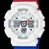 นาฬิกา Casio G-Shock Limited Tricolor series รุ่น GA-120TRM-7A ของแท้ รับประกันศูนย์ 1 ปี