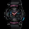 นาฬิกา คาสิโอ Casio Baby-G Standard ANALOG-DIGITAL รุ่น BGA-180-1B ของแท้ รับประกันศูนย์ 1 ปี