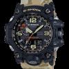 """นาฬิกา Casio G-Shock MUDMASTER Limited """"Master in Desert Camouflage"""" series รุ่น GWG-1000DC-1A5 (มัดมาสเตอร์ลายพรางทะเลทราย) """"Made in Japan"""" ของแท้ รับประกันศูนย์ 1 ปี"""