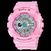 นาฬิกา Casio Baby-G Girls' Generation Sweet Candy Pastel series รุ่น BA-110CA-4A (ชมพูพาสเทล) ของแท้ รับประกันศูนย์ 1 ปี