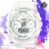 นาฬิกา Casio G-Shock มินิ S-Series GMA-S130 Step Tracker series รุ่น GMA-S130-7A ของแท้ รับประกัน1ปี