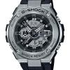 นาฬิกา Casio G-Shock G-STEEL GST-410 series รุ่น GST-410-1A ของแท้ รับประกันศูนย์ 1 ปี