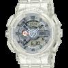 นาฬิกา Casio G-Shock GA-110CR เจลลี่ใส CORAL REEF series รุ่น GA-110CR-7A (เจลลี่ขาวใส) ของแท้ รับประกันศูนย์ 1 ปี