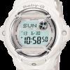 นาฬิกา คาสิโอ Casio Baby-G 200-meter water resistance รุ่น BG-169R-7ADR ของแท้ รับประกันศูนย์ 1 ปี