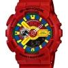 นาฬิกา CASIO G-SHOCK GA-110 SERIES รุ่น GA-110FC-4 ของแท้ รับประกัน 1 ปี