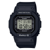 นาฬิกา Casio Baby-G Standard Digital BGD-560 series รุ่น BGD-560-1 ของแท้ รับประกันศูนย์ 1 ปี